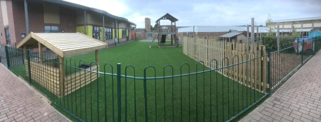 Crane Park Primary School
